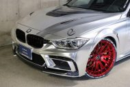 Energy Motorsport TYPE5 EVO31.1 Bodykit BMW F30 E92 Tuning 43 190x127 Fotostory: Energy Motorsport TYPE5 Bodykit BMW F30 & E92