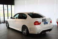 Energy Motorsport TYPE5 EVO31.1 Bodykit BMW F30 E92 Tuning 64 190x127 Fotostory: Energy Motorsport TYPE5 Bodykit BMW F30 & E92