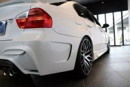 Energy Motorsport TYPE5 EVO31.1 Bodykit BMW F30 E92 Tuning 65 190x127 Fotostory: Energy Motorsport TYPE5 Bodykit BMW F30 & E92