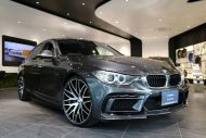 Energy Motorsport TYPE5 EVO31.1 Bodykit BMW F30 E92 Tuning 66 190x127 Fotostory: Energy Motorsport TYPE5 Bodykit BMW F30 & E92