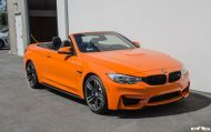 Fire Orange BMW M4 F83 Cabrio EAS Tuning 14 1 190x119 Fire Orange lackiertes BMW M4 F83 Cabrio von EAS Tuning