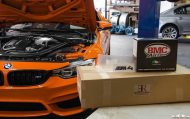 Fire Orange BMW M4 F83 Cabrio EAS Tuning 16 190x119 Fire Orange lackiertes BMW M4 F83 Cabrio von EAS Tuning