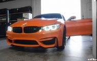 Fire Orange BMW M4 F83 Cabrio EAS Tuning 25 190x119 Fire Orange lackiertes BMW M4 F83 Cabrio von EAS Tuning