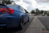 Frozen Blue BMW E92 M3 Tuning Forgestar F14 by ModBargains 2 190x127 Frozen Blue BMW E92 M3 auf Forgestar F14 Alu's by ModBargains