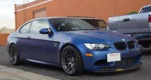 Frozen Blue BMW E92 M3 Tuning Forgestar F14 by ModBargains 3 2 e1471234846956 310x165 Frozen Blue BMW E92 M3 auf Forgestar F14 Alu's by ModBargains