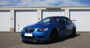 GT4 Style BMW M3 E92 Coupe Tuning Alpha N Performance 1 1 310x165 Fotostory: Alpha N Performance BMW 1M E82 Coupe