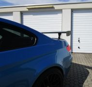 GT4 Style BMW M3 E92 Coupe Tuning Alpha N Performance 11 190x181 GT4 Style am BMW M3 E92 Coupe von Alpha N Performance