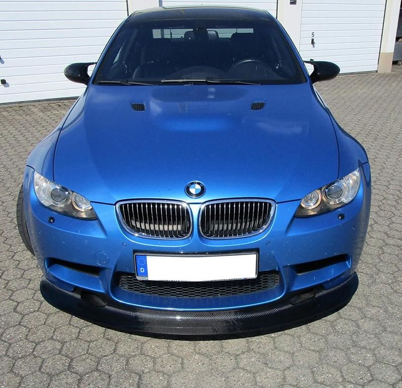 GT4 Style BMW M3 E92 Coupe Tuning Alpha-N Performance (13)