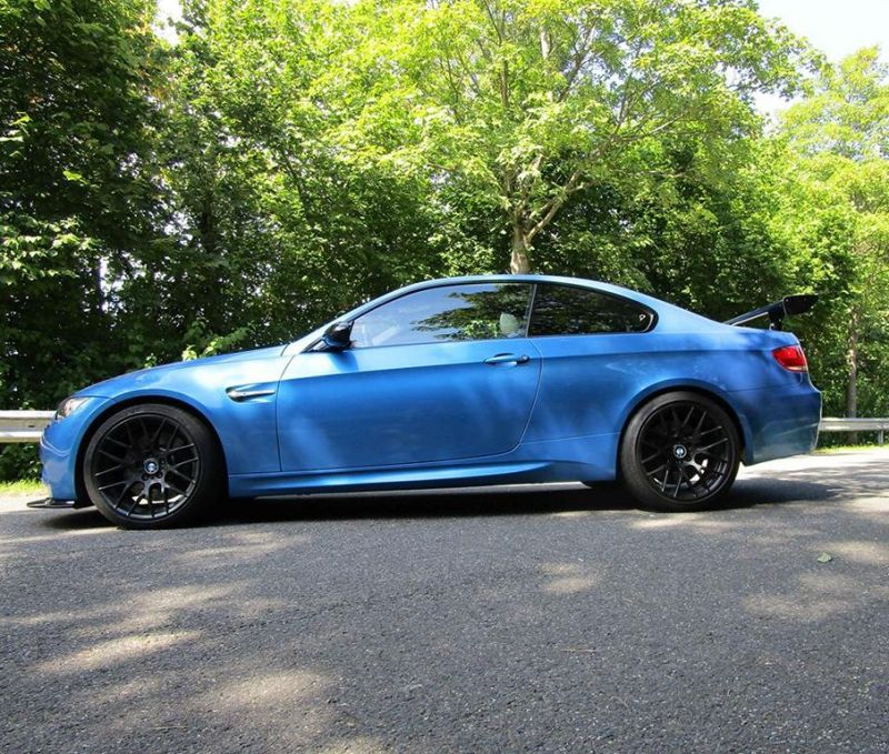 GT4 Style BMW M3 E92 Coupe Tuning Alpha-N Performance (15)