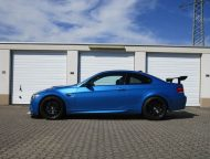 GT4 Style BMW M3 E92 Coupe Tuning Alpha N Performance 4 190x144 GT4 Style am BMW M3 E92 Coupe von Alpha N Performance