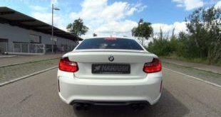 Hamann Sportauspuff BMW M2 F87 Coupe Tuning 1 e1471578239534 310x165 Video: Soundcheck   Hamann Sportauspuff am BMW M2 F87 Coupe