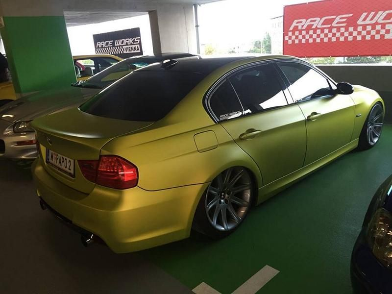Hatzer Summer Night 2016 BB-Folien Bele Boštjan Tuning Folierung Wrap BMW Audi Ferrari VW (50)