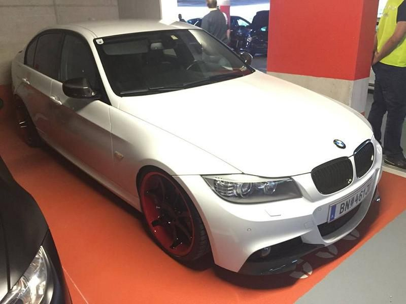 Hatzer Summer Night 2016 BB-Folien Bele Boštjan Tuning Folierung Wrap BMW Audi Ferrari VW (55)