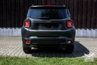 Jeep Renegade Satin Pearl Nero Folierung SchwabenFolia Tuning 5 190x127 Jeep Renegade in Satin Pearl Nero by SchwabenFolia CarWrapping