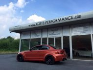 Kotte Performance BMW 1M E82 Coupe Tuning 2016 2 190x143 Fotostory: Kotte Performance BMW 1M E82 Coupe