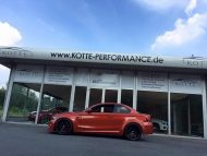 Kotte Performance BMW 1M E82 Coupe Tuning 2016 4 190x143 Fotostory: Kotte Performance BMW 1M E82 Coupe