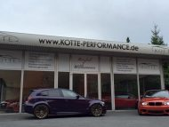 Kotte Performance BMW 1M Style E87 N54 Single Turbo Tuning 1 190x143 Fotostory: Noch einer   Kotte Performance BMW 1M Style E87
