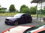 Kotte Performance BMW 1M Style E87 N54 Single Turbo Tuning 10 190x143 Fotostory: Noch einer   Kotte Performance BMW 1M Style E87