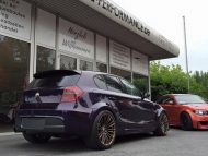 Kotte Performance BMW 1M Style E87 N54 Single Turbo Tuning 2 190x143 Fotostory: Noch einer   Kotte Performance BMW 1M Style E87