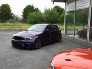 Kotte Performance BMW 1M Style E87 N54 Single Turbo Tuning 9 190x143 Fotostory: Noch einer   Kotte Performance BMW 1M Style E87