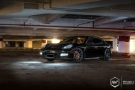 Kreissig Porsche Panamera Turbo PUR Mansory tuning 11 190x126 Dezent   Porsche Panamera Turbo auf 22 Zoll PUR 4OUR Alu's