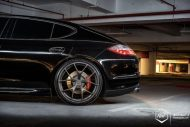 Kreissig Porsche Panamera Turbo PUR Mansory tuning 14 190x127 Dezent   Porsche Panamera Turbo auf 22 Zoll PUR 4OUR Alu's
