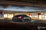 Kreissig Porsche Panamera Turbo PUR Mansory tuning 17 190x126 Dezent   Porsche Panamera Turbo auf 22 Zoll PUR 4OUR Alu's