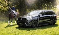 Larte Mercedes Benz GLS Black Chrystal Tuning Bodykit 2 190x114 Offiziell   2016 Larte Design Mercedes Benz GLS Black Chrystal