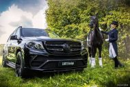 Larte Mercedes Benz GLS Black Chrystal Tuning Bodykit 3 190x127 Offiziell   2016 Larte Design Mercedes Benz GLS Black Chrystal