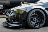 Liberty Walk BMW E92 M3 Kompressor Strasse Wheels SM7 Kompressor Tuning 2 190x126 Liberty Walk BMW E92 M3 Kompressor auf Strasse Wheels Alu's