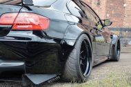 Liberty Walk BMW E92 M3 Kompressor Strasse Wheels SM7 Kompressor Tuning 4 190x126 Liberty Walk BMW E92 M3 Kompressor auf Strasse Wheels Alu's