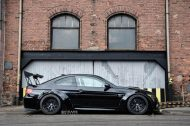 Liberty Walk BMW E92 M3 Kompressor Strasse Wheels SM7 Kompressor Tuning 9 190x126 Liberty Walk BMW E92 M3 Kompressor auf Strasse Wheels Alu's