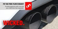 M2ExhaustHeaderSmall 190x97 Video: Dinan S1 BMW M2 F87 Coupe mit über 420PS & 557NM