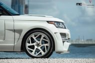 MC Customs Hamann Range Rover L405 Tuning Hamann Mystere Vellano VJK 5 190x127 Full House am MC Customs Hamann Range Rover L405