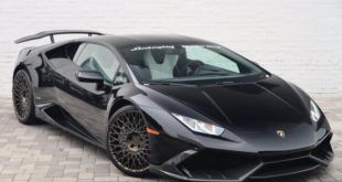 Mansory Design Lamborghini Huracan LP610 HRE 501M Tuning Carbon 2016 2 1 310x165 Offiziell: Mansory Widebody Kit für den Bentley Bentayga