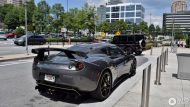 Mansory Design Lotus Evora S Tuning 350PS 2016 3 190x107 Fotostory: Mansory Design Lotus Evora S mit 350PS