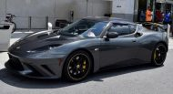 Mansory Design Lotus Evora S Tuning 350PS 2016 9 190x103 Fotostory: Mansory Design Lotus Evora S mit 350PS