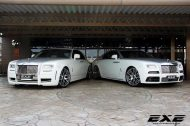 Mansory Rolls Royce Wraith Tuning 01Executive EXE 7 190x126 Fotostory: 2 x Mansory Rolls Royce Wraith by 01Executive (EXE)