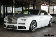 Mansory Rolls Royce Wraith Tuning 01Executive EXE 9 190x126 Fotostory: 2 x Mansory Rolls Royce Wraith by 01Executive (EXE)