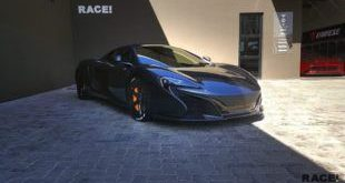 McLaren 650S Tuning RACE South Africa Orange Schwarz 2016 3 1 e1471325857747 310x165 Liberty Walk Widebody Kit & Forgiato's am McLaren 650S