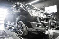 Mcchip DKR Ford Tourneo 2.2 TDCI Chiptuning 2 190x127 172PS & 414NM im Mcchip DKR Ford Tourneo 2.2 TDCI