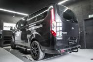 Mcchip DKR Ford Tourneo 2.2 TDCI Chiptuning 3 190x127 172PS & 414NM im Mcchip DKR Ford Tourneo 2.2 TDCI