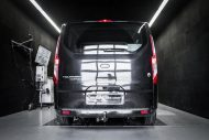 Mcchip DKR Ford Tourneo 2.2 TDCI Chiptuning 4 190x127 172PS & 414NM im Mcchip DKR Ford Tourneo 2.2 TDCI