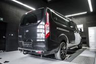 Mcchip DKR Ford Tourneo 2.2 TDCI Chiptuning 5 190x127 172PS & 414NM im Mcchip DKR Ford Tourneo 2.2 TDCI