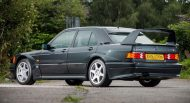 Mercedes 190E 2.5 16 Evolution II Tuning Auktion 2016 27 190x103 zu verkaufen: Mercedes 190E 2.5 16 Evolution II   Traumauto
