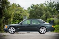 Mercedes 190E 2.5 16 Evolution II Tuning Auktion 2016 7 190x127 zu verkaufen: Mercedes 190E 2.5 16 Evolution II   Traumauto