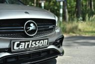 Mercedes AMG A45 4 MATIC Facelift W176 Tuning Carlsson CA45 2016 3 190x127 Mercedes AMG A45 4 MATIC Facelift (W176) als Carlsson CA45