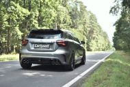 Mercedes AMG A45 4 MATIC Facelift W176 Tuning Carlsson CA45 2016 4 190x127 Mercedes AMG A45 4 MATIC Facelift (W176) als Carlsson CA45