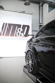 Mercedes AMG C63 Limousine W204 Tuning MD exclusive cardesign 1 190x285 Fotostory: Mercedes AMG C63 Limousine by M&D exclusive cardesign