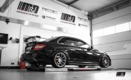 Mercedes AMG C63 Limousine W204 Tuning MD exclusive cardesign 2 190x116 Fotostory: Mercedes AMG C63 Limousine by M&D exclusive cardesign